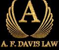 A F DAVIS LAW